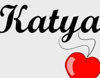 Logo for «Katya Fisher»