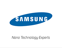 Samsung 'Nano Experts' Commercial