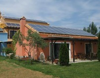 RESIDENTIAL HOME ZERO EMISSIONS TO THE ENVIRONMENT