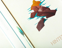 Book series - Rune Tuverud
