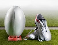 Eagle Rugby club