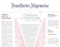 Frankfurter Allgemeine newspaper