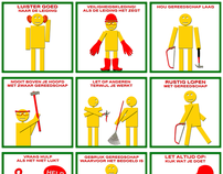 'Tool rules' for people with autism (in Dutch)