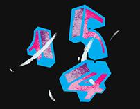 15Four Logo Animation