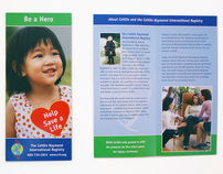 Caitlin Raymond International Registry Brochure