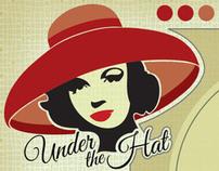 Under the Hat Website