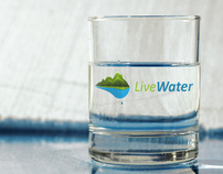 Logo Live Water
