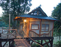 TREEHOUSE AT BROWN'S FIELD