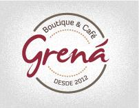 Grená Boutique & Café