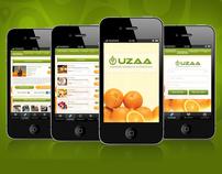 Fruit app, Farmer Market App
