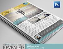 Swiss Business Newsletter