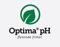 Optima pH