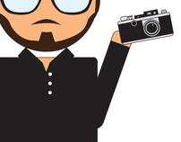 Photographer Stereotypes