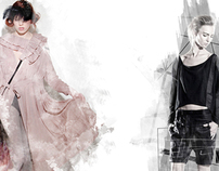 Future Fashion Now Editorial