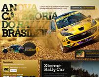XRC Xtreme Rally Car