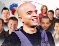 Les galas vidéotron juste pour rire 2012