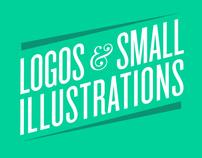 Logos & Small Illustrations