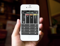 Billr iPhone App