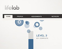 Lifelab Online