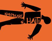 Nightmare in Haïti