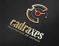 logo for Cadraxes (SUI)