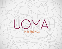 UOMA Hair Trends