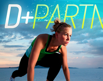 Decathlon / D+Partner