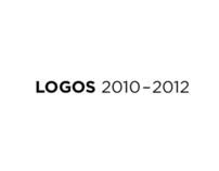 Logos 2010 - 2012