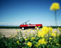 Radio Flyer Wagon (Short Film)