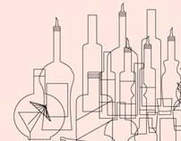 Reinventing the Cocktail Menu