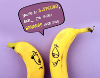 PUNtastic Fruity Cards!