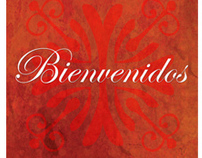 Stanford Latin America Event Signage