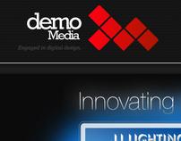 demoMedia Site