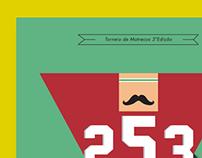 253 Matrecos ou Matraquilhos 2012