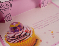 Branding & Promotional Design: Tasty Little Creations