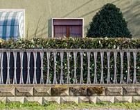 Our Fancy Fences
