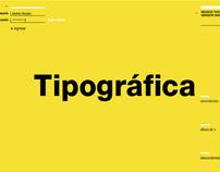La Tipográfica