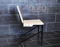 Aquila Lounge Chair
