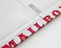 My Mailbox My Mood Box