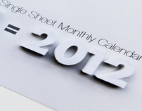 365 + 1 = 2012