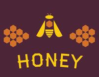 Old Sugar Distillery's Honey Liqueur