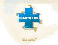 Giants of OR