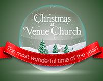Venue Church // christmas at venue church