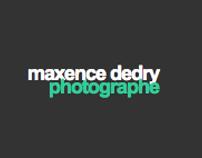 Maxence Dedry Website