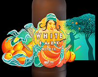 White Bark Witbier