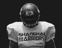 Shanghai Warriors