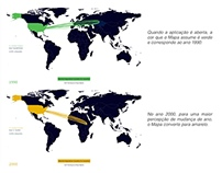 Country to Country, Information Visualization