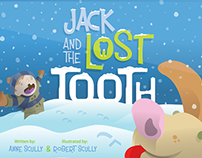 JACK AND THE LOST TOOTH