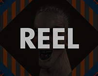 Reel 2015 - 3D & Motion Design