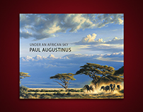 Paul Augustinus – Under an African Sky